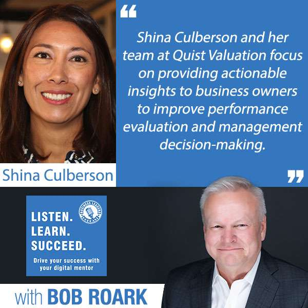 How Businesses Can Drive Value During Ownership Transition with Shina Culberson